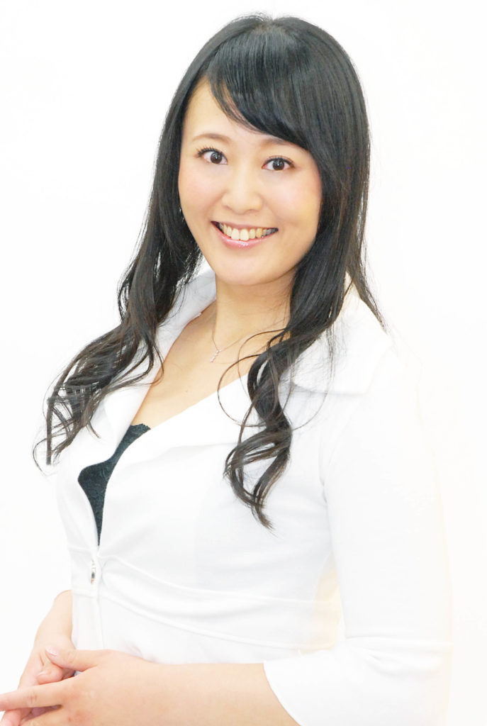 古俣麻弥 | Maya Komata