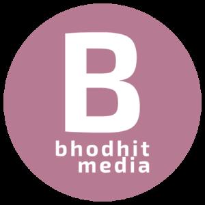 bhodhit media|暫定ロゴ